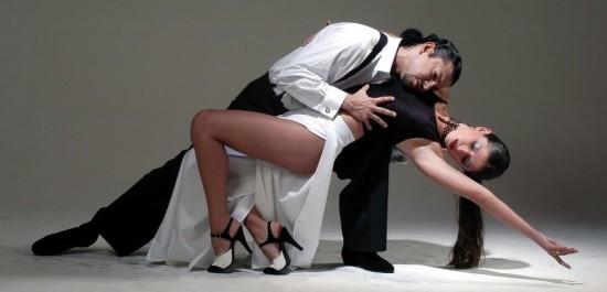 Интересные факты о танго