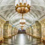 55 интересных фактов о Московском метро