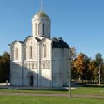 8 интересных фактов о Дмитриевском соборе