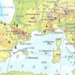 8 интересных фактов о Южной Европе