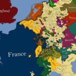8 интересных фактов о Западной Европе