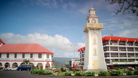 интересные факты о Самоа