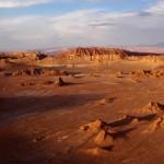 10 интересных фактов о пустыне Атакама