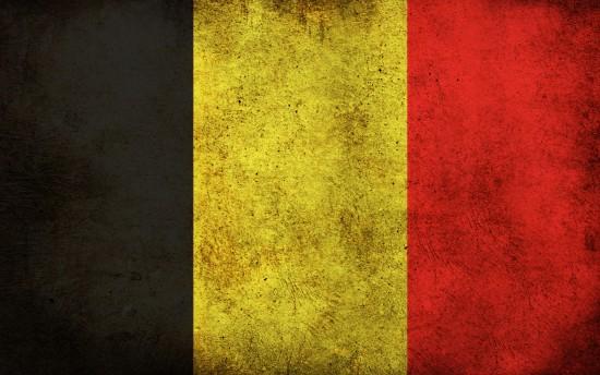 Факты о Бельгии