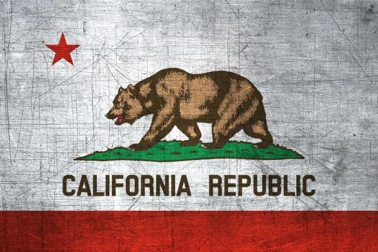Факты о Калифорнии