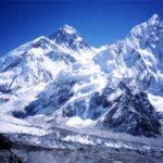 17 интересных фактов про Эверест