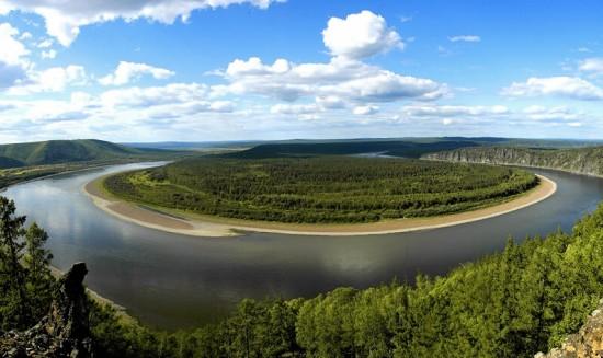 Факты о реке Амур