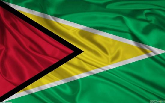 Факты о Гайане