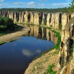 8 интересных фактов о реке Лена