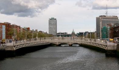 Факты о Дублине