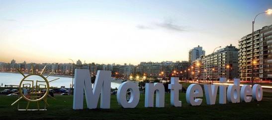 Факты о Монтевидео