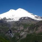 15 интересных фактов о горе Эльбрус