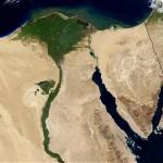 10 интересных фактов о реках Африки