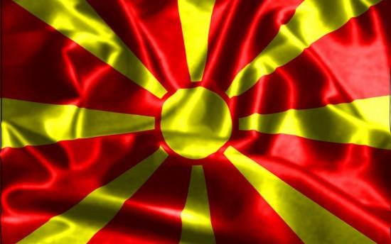 Факты о Македонии