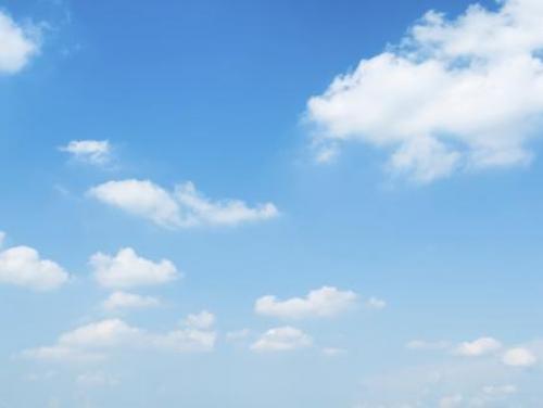 Факты о воздухе