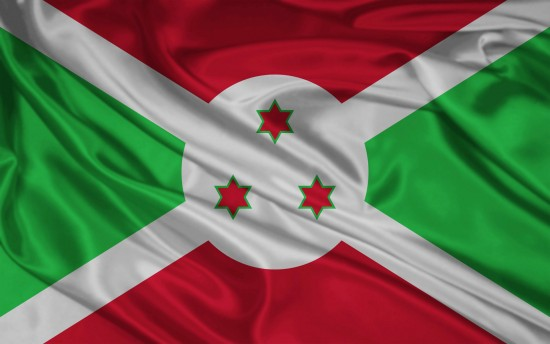 Факты о Бурунди