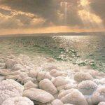 13 интересных фактов о Мёртвом море