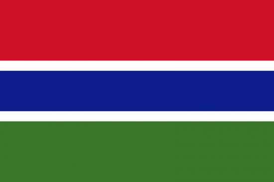 Факты о Гамбии