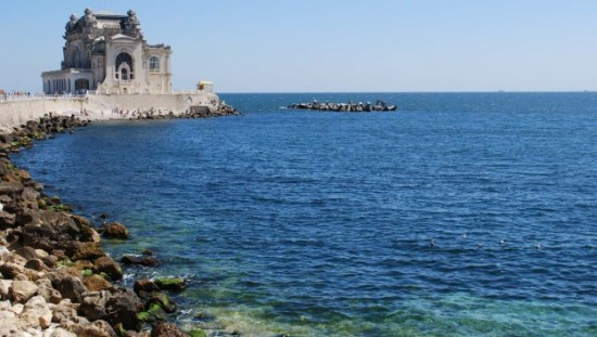 Факты о Чёрном море
