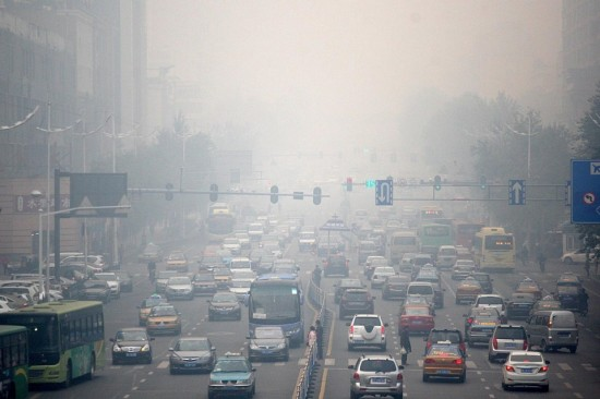 Факты о смоге