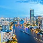 16 интересных фактов о Бангкоке