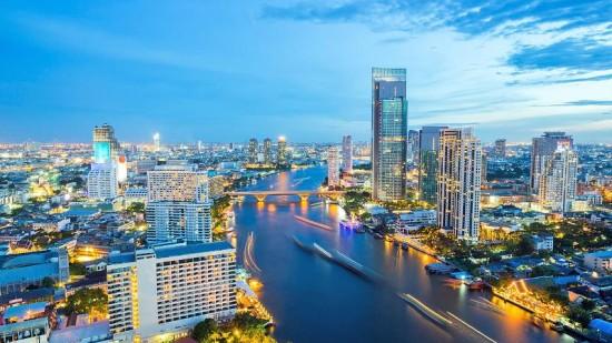 Факты о Бангкоке