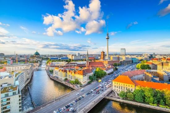 Факты о Берлине
