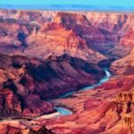 13 интересных фактов о Большом каньоне