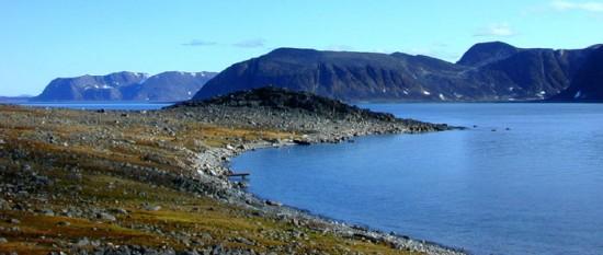Факты о Большом Арктическом заповеднике