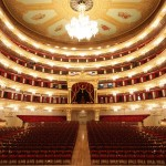 10 интересных фактов о Большом театре