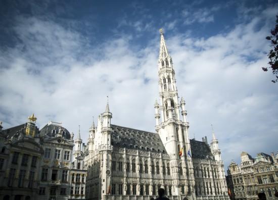 Факты о Брюсселе