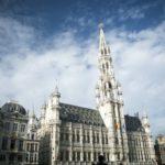 13 интересных фактов о Брюсселе