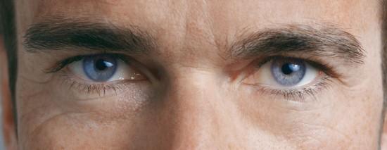 Факты о глазах и зрении