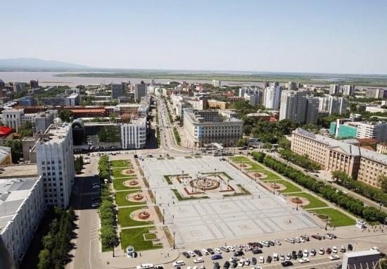 Факты о Хабаровске