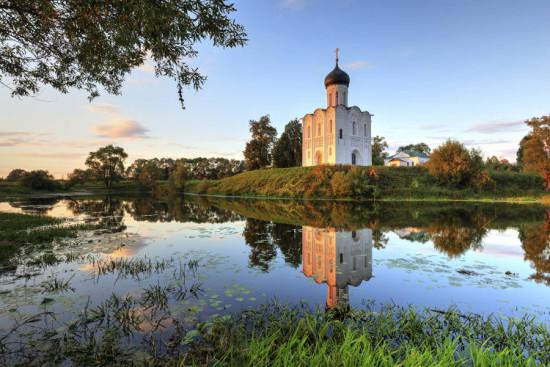 Факты о Костроме