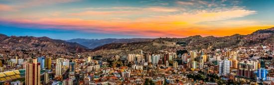 Факты о Ла-Пасе