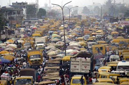 Факты о Лагосе