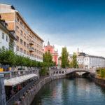 23 интересных факта о Любляне