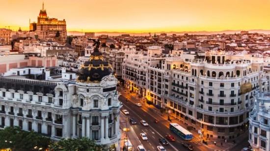 Факты о Мадриде