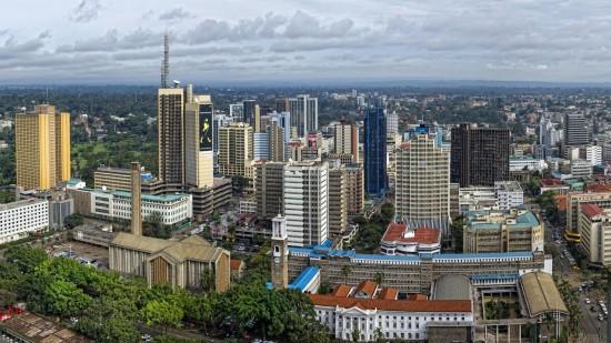 Факты о Найроби