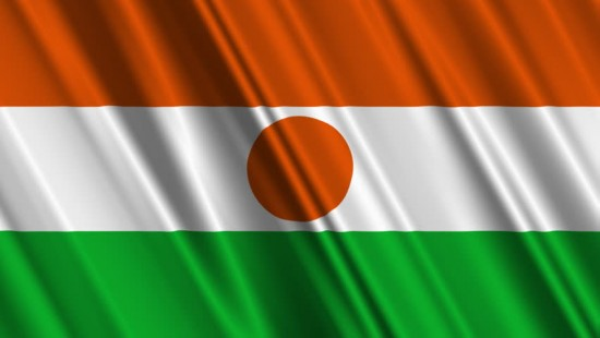 страна Нигер