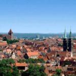 8 интересных фактов о Нюрнберге