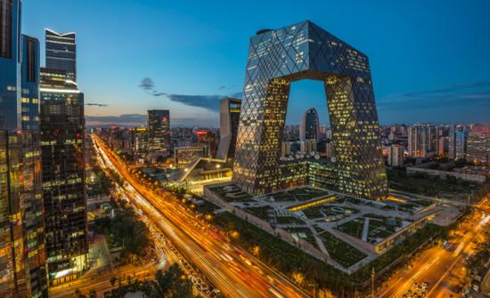 Факты о Пекине