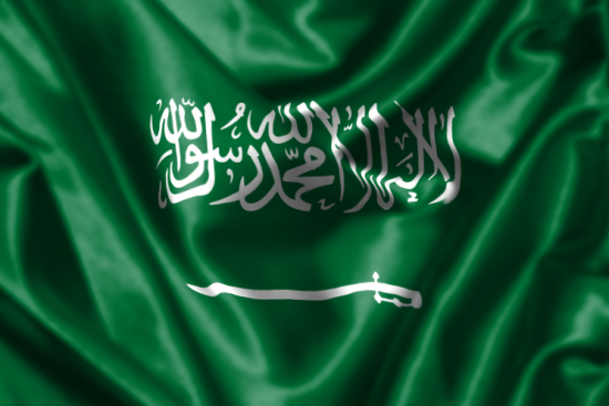 Факты о Саудовской Аравии