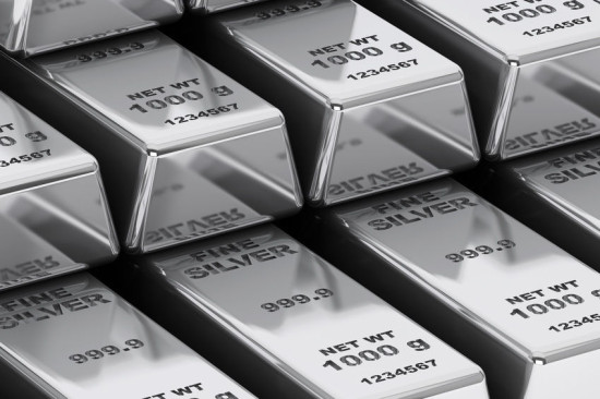Факты о серебре