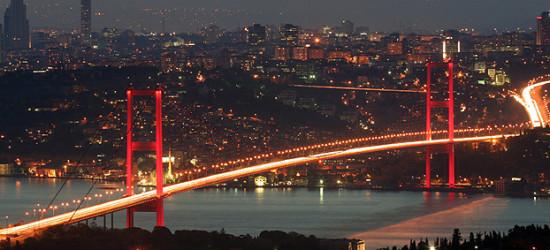 Факты о Стамбуле