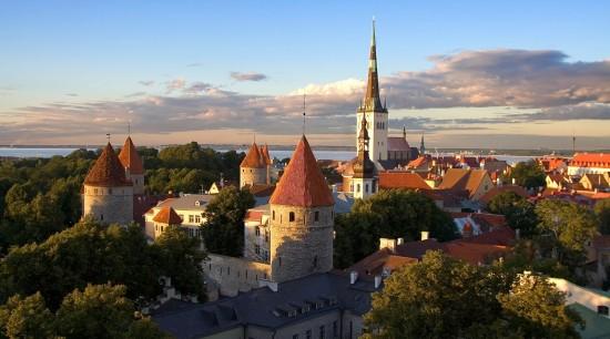 Факты о Таллине
