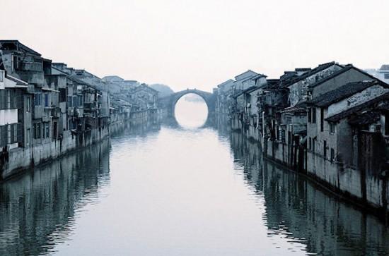 Факты о Китайском канале