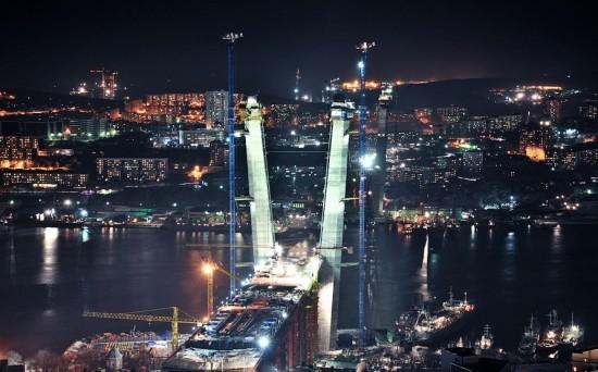 Факты о Владивостоке