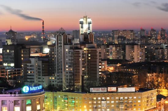 Факты о Воронеже